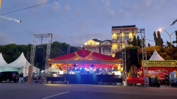 Festival Cap Go Meh, Bikin Pontianak Makin Bersinar!