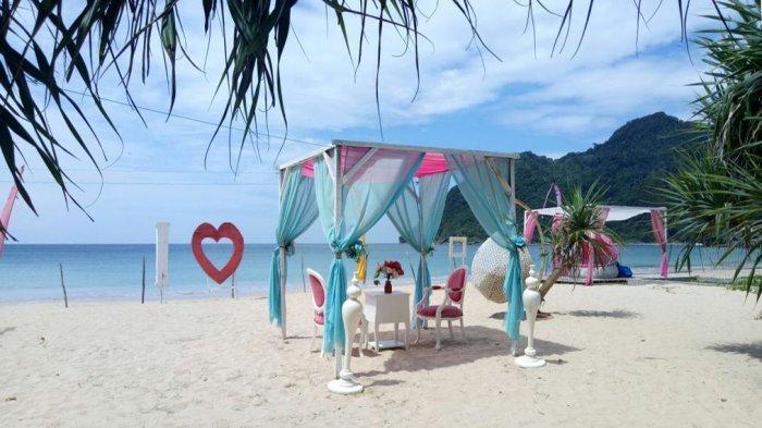 5 Pantai Indah di Aceh yang Wajib Dikunjungi Wisatawan