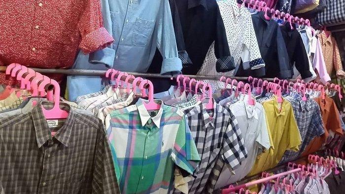 Hobi Thrifthing, Wajib Kunjungi Pasar Gedebage Bandung