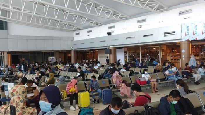 Intip Syarat Terbaru Naik Pesawat, Jangan Sampai Terlewatkan