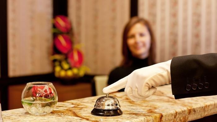 Intip Tren 2021 Menginap di Hotel, Ada Touchless Tourism
