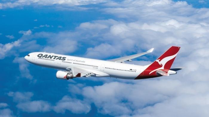 Menarik! Penerbangan Supermoon Qantas, Tiket Habis Terjual dalam 2,5 Menit