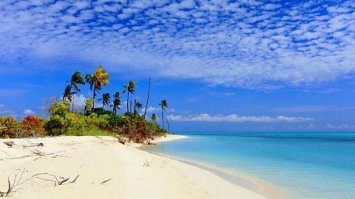 Fakta Seputar Pembeli Pulau Lantigiang, Hanya Beli Lahan Kebun Bukan Pulau