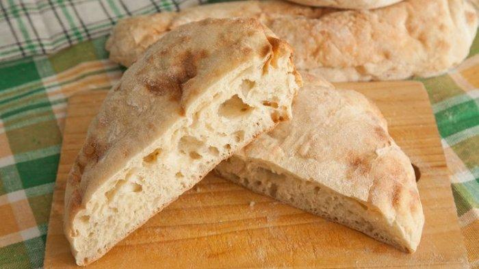 Cara Mudah Bikin Roti Sobek Pogacha Kroasia, Cocok untuk Camilan Saat Nonton