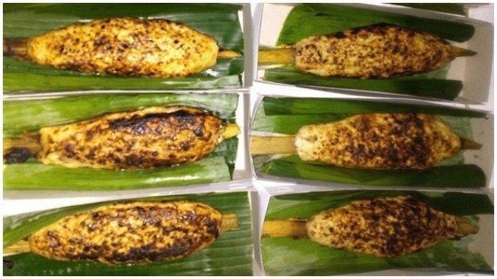 Icip Kelezatan Sate Bandeng, Kuliner Khas Kesultanan di Banten