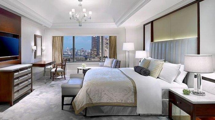 Berikut Biaya Karantina Mandiri di Shangri-la dan Fairmont Jakarta