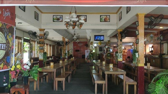 Rumah Datok Berikan Aneka Minuman Gratis bagi Member TFC Premium