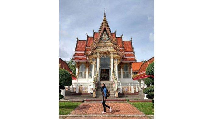 Lewat Kerjasama dengan Tinder, Thailand Ramah Jomblo