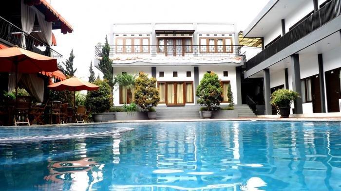 Liburan Semakin Seru, Berikut 5 Vila dengan Private Pool di Sentul