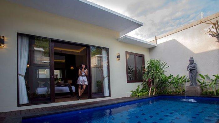 Merencanakan untuk Bulan Madu? Berikut Rekomendasi Villa yang Cocok untuk Kamu dan Pasangan