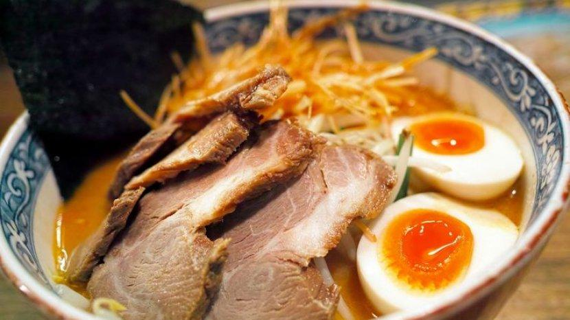Wajib Coba! 5 Tempat Makan Ramen Enak di Pontianak