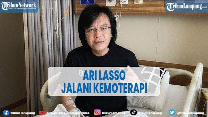 Ari Lasso Idap Kanker Langka, Apa Itu Diffuse large B-cell lymphoma?