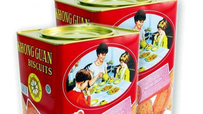 Dibalik Nama Biskuit Legendaris Khong Guan, Ini Kisah Suksesnya