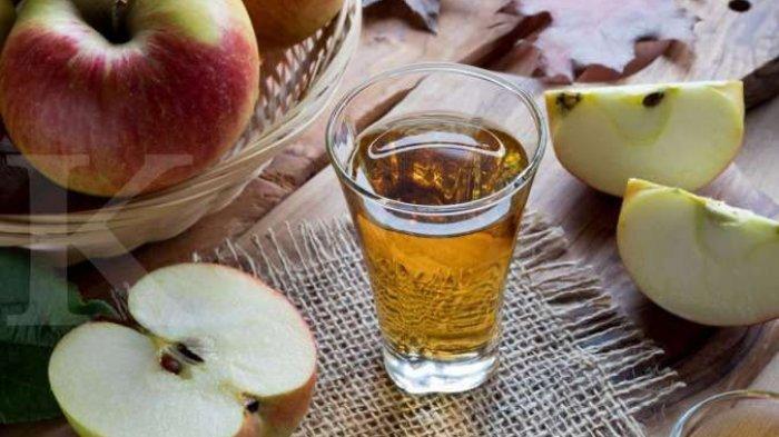 4 Manfaat Cuka Apel yang Harus Kamu Tau
