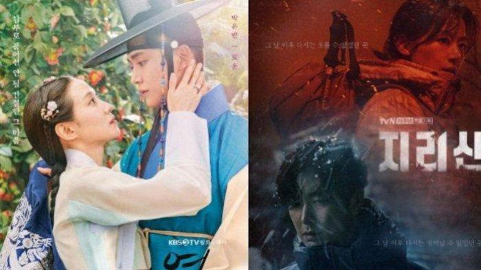 Kisahkan Penyamaran Wanita Jadi Putra Mahkota, Ini 5 Alasan Wajib Nonton Drakor The King's Affection