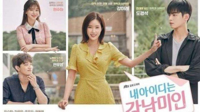 9 Drama Korea Adaptasi Webtoon Populer, Dijamin Seru