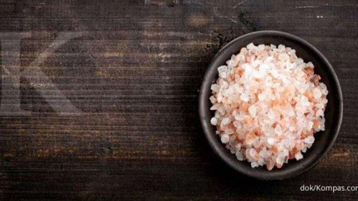 5 Manfaat Garam Himalaya untuk Tubuh