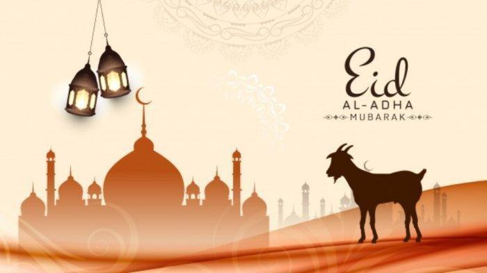 Penetapan Hari Raya Idul Adha 2021
