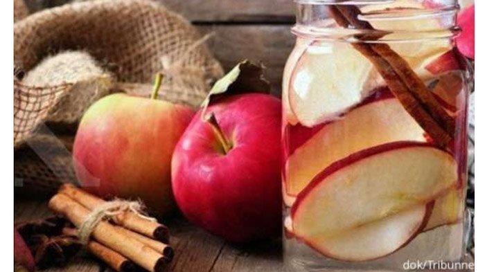 Mudah Dibuat, Ini 6 Resep Infused Water untuk Diet