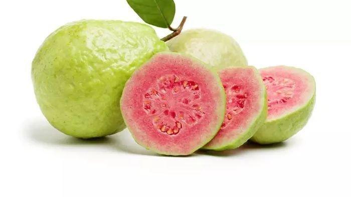 5 Jambu Biji Kaya Manfaat, Kaya Vitamin C Jaga Kesehatan Kulit
