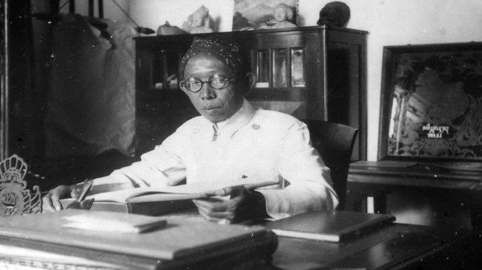 Sejarah Lahirnya Hari Pendidikan Nasional (Hardiknas), Mengenal Sosok Ki Hadjar Dewantara