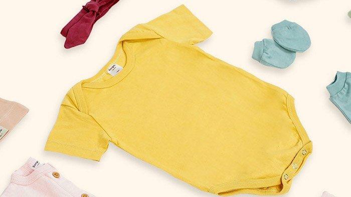 Cari Pakaian Anak Berkualitas, Lirik 5 Brand Lokal Berikut
