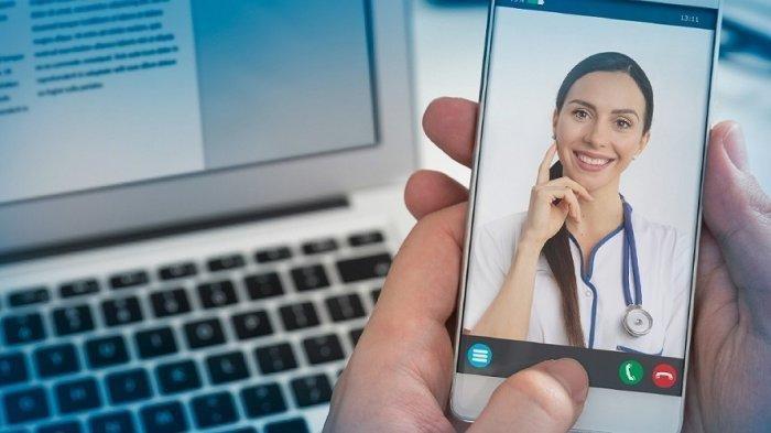 Kontak WhatsApp 15 Dokter yang Melayani Konsultasi Gratis Covid-19, Khusus Pasien Isolasi Mandiri