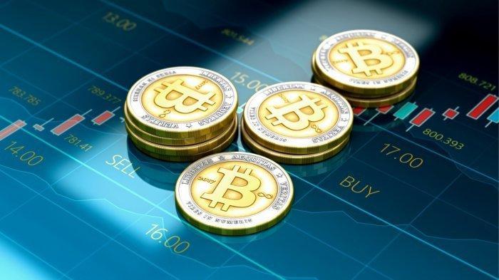 Harga Bitcoin Sempat Naik 0,4 Persen, Simak Pergerakan Uang Kripto Jenis Lainnya