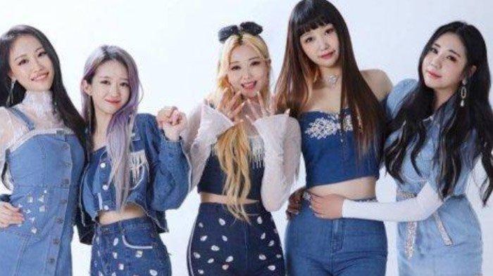 Girl Group SOLIA Bubar Setelah Debut 5 Hari, Berikut Daftar 10 Group K-Pop yang Tak Bertahan Lama