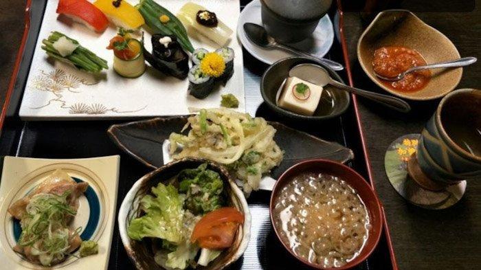 Cari Makanan Halal di Korea, Kunjungi Halal Restaurant Week 2021