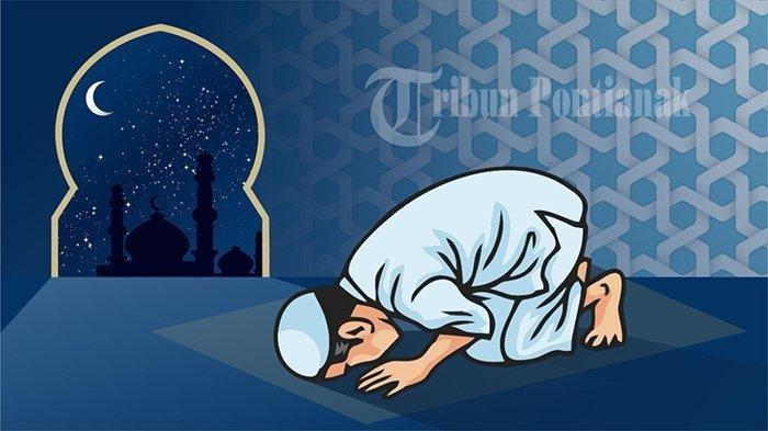 Bacaan Sholat Taubat Nasuha Lengkap dengan Tata Cara dan Doa
