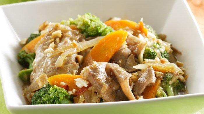 Menu Sehat Olahan Brokoli, Cocok Untuk Sahur dan Buka Puasa