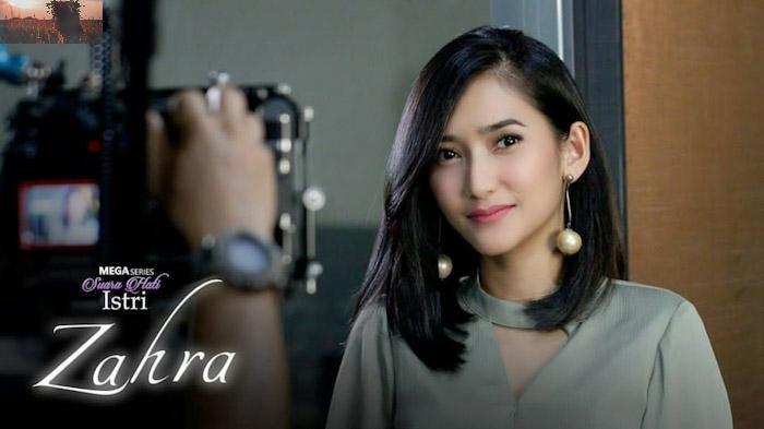 Profil Zora Vidyanata, Dare Pontianak 2001 yang Eksis Bintangi Sejumlah Sinetron