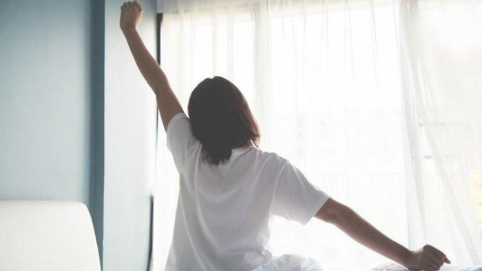 Anjuran Waktu Tidur Siang Saat Puasa, Ini 7 Manfaatnya