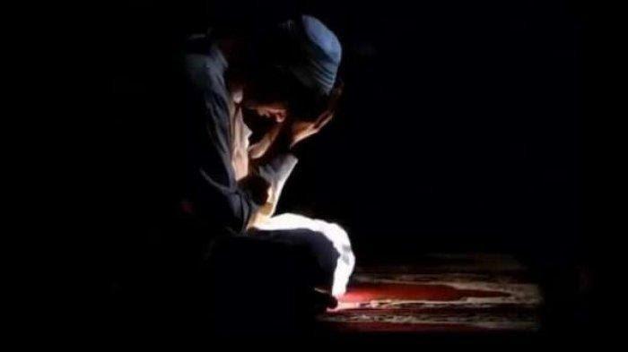 Amalan Istimewa Malam Lailatul Qadar di 10 Hari Terakhir Bulan Ramadhan 2021
