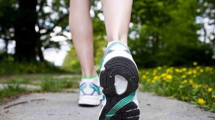 Menguatkan Otot dan Tulang, Ini Manfaat Lainnya Rutin Olahraga Jalan Kaki
