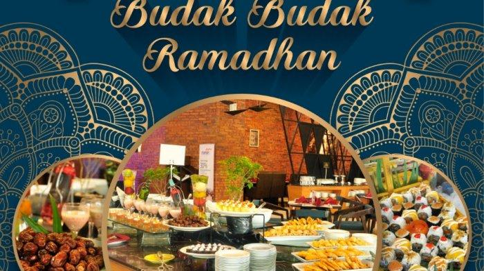 """Budak Budak Ramadhan"" Tema Golden Tulip Menyambut Bulan Suci Ramadhan"
