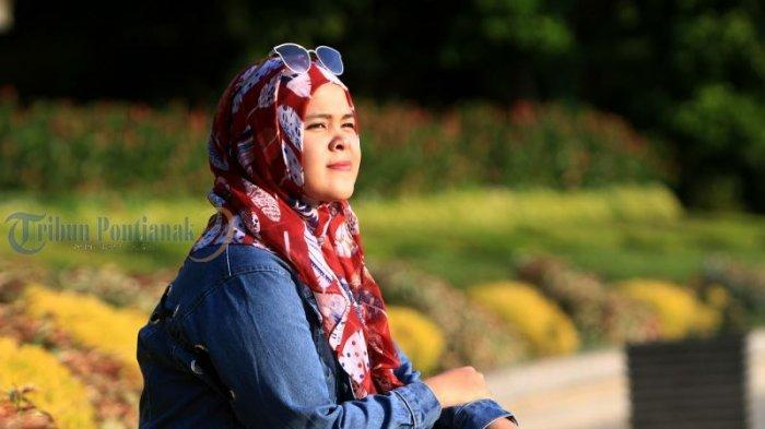 Profil Dayang Melati, OwnerDynamic Indonesia Lulusan Sunway University Malaysia