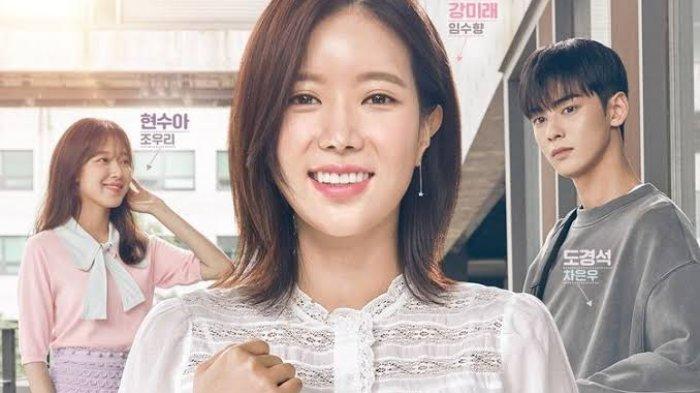 Selain True Beauty, 5 Drama Korea Ini Mengangkat Isu Body Shaming