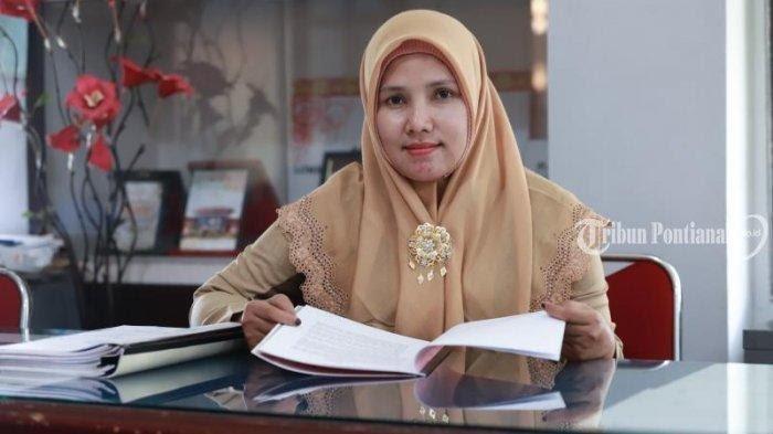 Farida Asyari