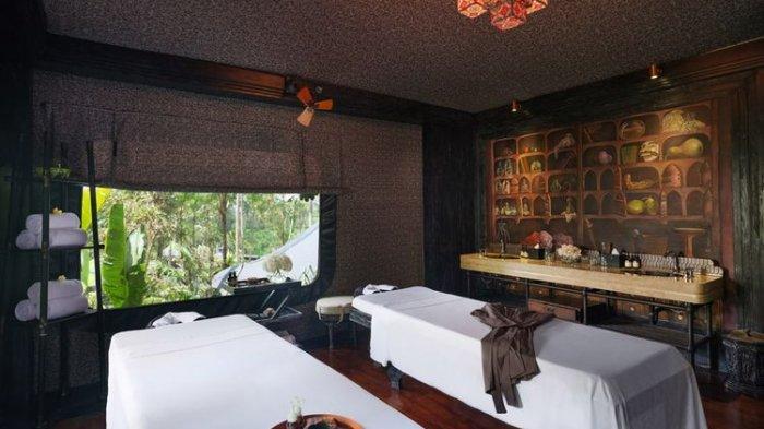 Alasan Mengapa Kamar Mandi Hotel Terletak Didekat Pintu Masuk