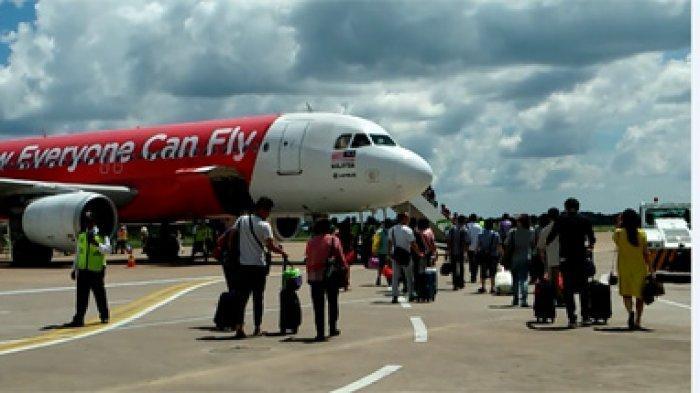 Serbu Program The Airasia.com Super Sale Diskon Hingga 50 Persen, Cek Rute dengan Harga Rp 200.000