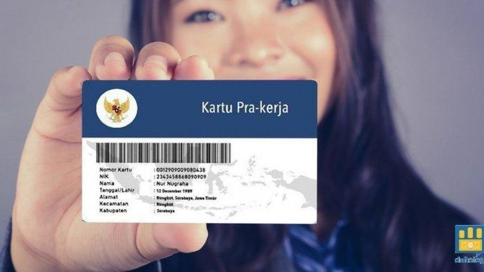 ALASAN Tak Lolos Pendaftaran Kartu Prakerja Gelombang 14, Perbaiki Pada Pendaftaran Gelombang 15