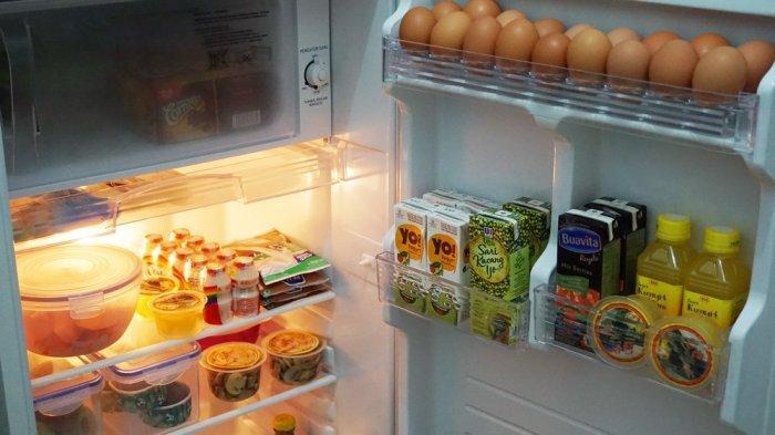 Berapa Suhu Kulkas yang Tepat Agar Makanan Awet, Ini Cara Mengaturnya
