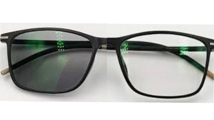Fungsi Kacamata Photochromic, Simak Plus Minus Penggunaannya