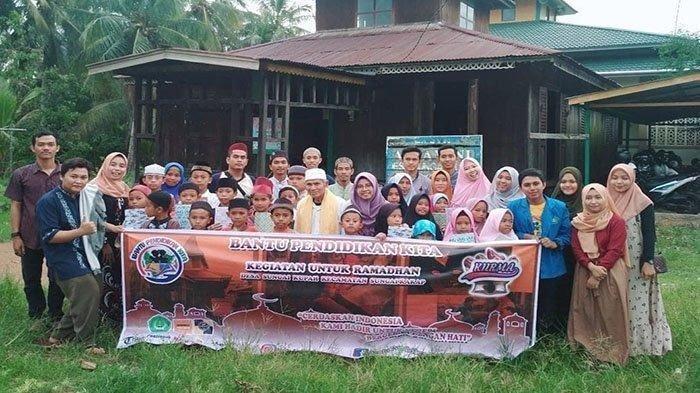 Komunitas Bantu Pendidikan Kita