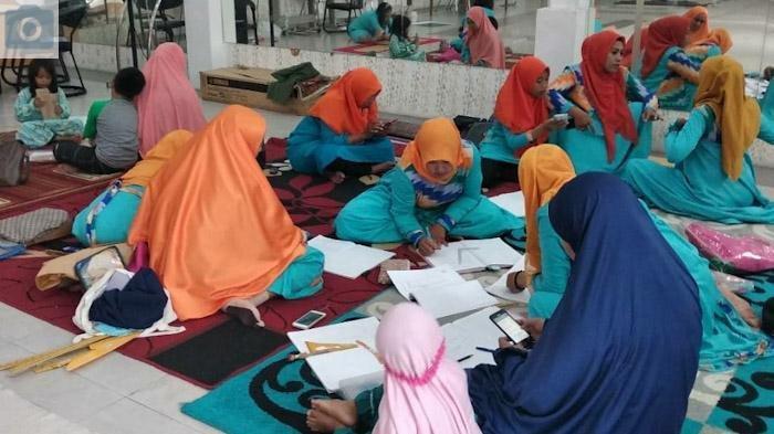 Komunitas Tailor Indonesia Kubu Raya