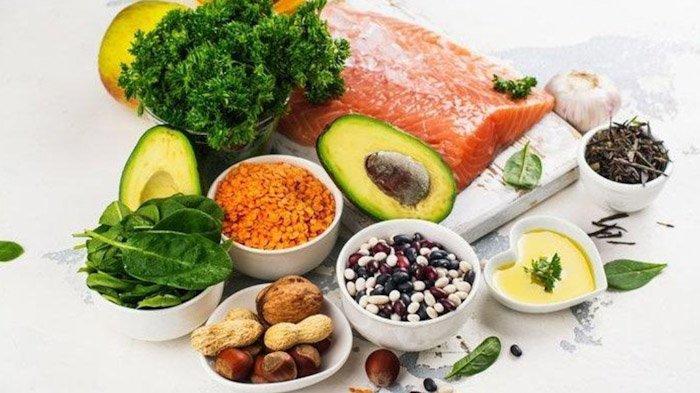 5 Fungsi Protein untuk Tubuh, Yuk Konsumsi 17 Makanan Ini