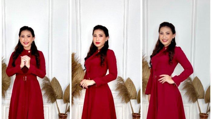 Profil Lengkap Kornelia Meilinda Betsyeba, Mantan Finalis Putri Indonesia Yang Sukses Berkarir