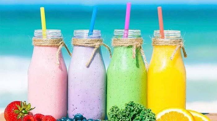 7 Minuman yang Dapat 'Merusak' Kesehatan Tubuh